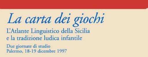 Giovanni Ruffino | La carta dei giochi