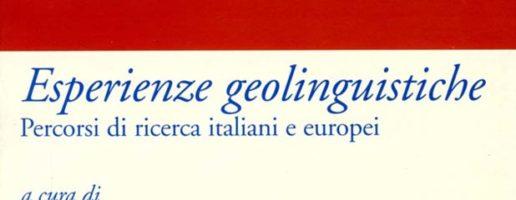 Roberto Sottile, Vito Matranga | Esperienze geolinguistiche