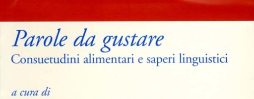 Marina Castiglione, Giuliano Rizzo | Parole da gustare