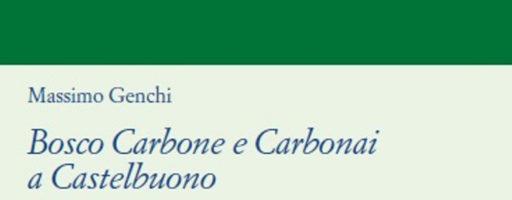 Massimo Genchi | Bosco Carbone e Carbonai a Castelbuono