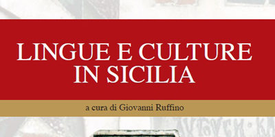 LINGUE E CULTURE IN SICILIA