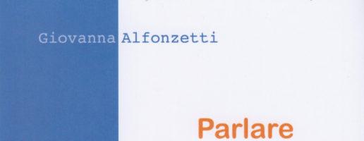 Giovanna Alfonzetti | Parlare italiano e dialetto in Sicilia