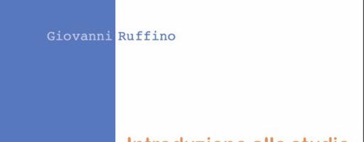Giovanni Ruffino | Introduzione allo studio della Sicilia linguistica