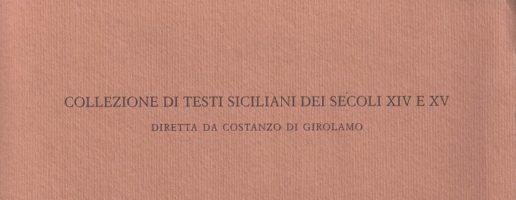Gaetana Maria Rinaldi | Testi d'archivio del Trecento (vol. II)