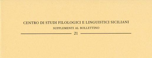 (Alessandro De Angelis e Annamaria Chilà) | Capitoli di morfosintassi delle varietà romanze d'Italia: teoria e dati empirici