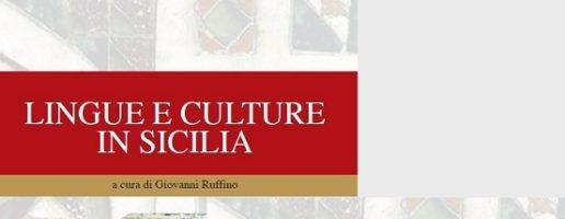 Giovanni Ruffino | Lingue e culture in Sicilia